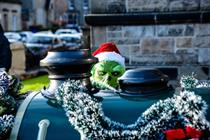 Brands are trying to fix the holidays' escalating Grinch problem