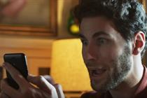 Grubhub celebrates joy of indulgence in BBH spots