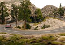 Honda 'The Endless Road' by Mcgarrybowen London
