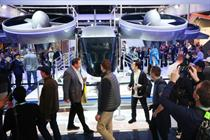 If CES 2020 didn't inspire you, then you're in the wrong business