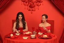 Hummus just got interesante thanks to Sabra's bold collab with VaynerMedia