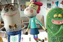 Imaginary friends give child cancer patients pep talk with AR app