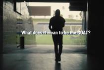 Inspiring Guinness Super Bowl spot features 'GOAT' Joe Montana