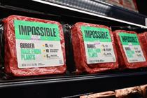 Impossible Foods hires Apple alum Steve Turner to lead marketing