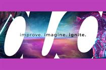 Tag launches new mantra: Improve. Imagine. Ignite.