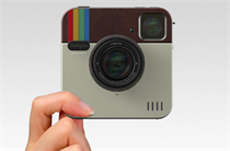 Marketers on Instagram will double by 2017