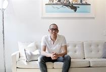 Q&A: Firstborn's JoonYong Park on the ins and outs of creativity