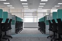 Agencies scramble to attract talent amid shortage