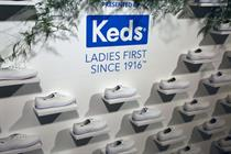 Keds names JOAN global creative agency partner