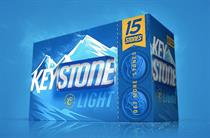Ad of the Week: Keystone Light nails its demographic with free rent drive