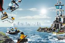 Behind the brand film: Lego's evolution to WFH helper