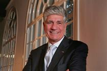 Publicis boss Maurice Lévy to step down in 2017 amid board shake-up