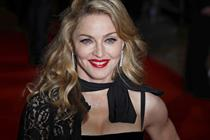 Citi continues gender equality push with Madonna partnership