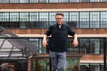 McGarryBowen hires Matt Ian as creative lead for flagship office