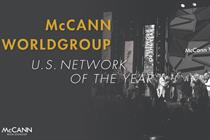 Agency Network of the Year 2019: McCann Worldgroup