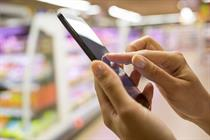 82% of shoppers use mobile phone 'near me' search