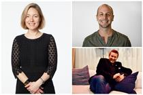 Movers & Shakers: McCann, 360i, Rokkan and more