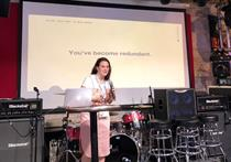 'Creative agencies are fucked': Livity's Emily Goldhill on power of purpose