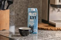 Oats, floats and jokes: what can start-ups learn from Oatly?