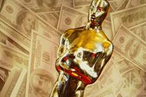 Among award shows, Oscars take the prize for ad revenue