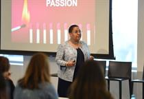 NBA CMO Pam El reveals her 5 tips for finding your passion