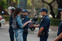 Social media trashes Pepsi's 'tone-deaf' Kendall Jenner ad