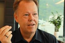 Grey's Per Pedersen steps down as global creative council chair