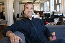 One-word answers with Huge Global CEO Pete Stein