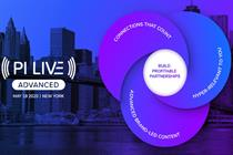 PI LIVE Advanced: Performance and brand collide at new NYC marketing event