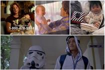 100 Years of Ads: Biggest Tearjerkers