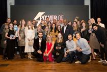 Congratulations to all Campaign US Power of Purpose Award winners