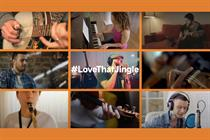 Popeyes launches campaign to help out-of-work musicians