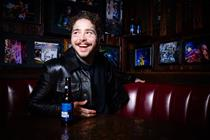Bud Light leans into live music with Post Malone and Dive Bar Tour