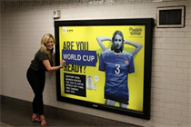 Protein World's body-shaming ads hijacked to spread female empowerment message