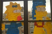 Post-it war breaks out between Havas Worldwide and Omnicom Health Group