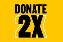 Gift BLM cash here to exploit corporate donation doubling and maximize your contribution