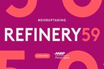 Refinery29 launches anti-ageism focus and changes to 'Refinery59'