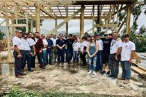 400 Puerto Ricans gifted new homes after hurricane devastation