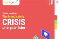 8 in 10 industry pros say brand safety issues have improved