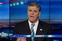 What does the recent advertiser pull-out mean for Sean Hannity and Fox News?