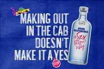 Absolut Vodka boldly steps into consent with 'Sex Responsibly' campaign