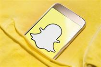 Social influencers are ditching Snapchat for Instagram