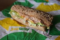 Subway dismisses fishy claims about its tuna sandwiches