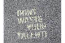 Talent is the Answer