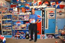 Brand Superfan of the Week: Pepsi's Thad Lents