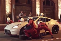 Nissan 'GT Academy' by TBWA