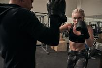 Under Armour's new drive documents next chapter of training