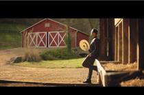 Truth uses a country-singing cowboy to call out tobacco industry