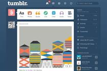 Tumblr's latest deal lets brands scan blogs for logos