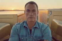 Jean Claude Van Damme's most epic ads